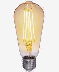 Airam Decor LED Filament Edison E27 2200K 5W Dimbar (35W)