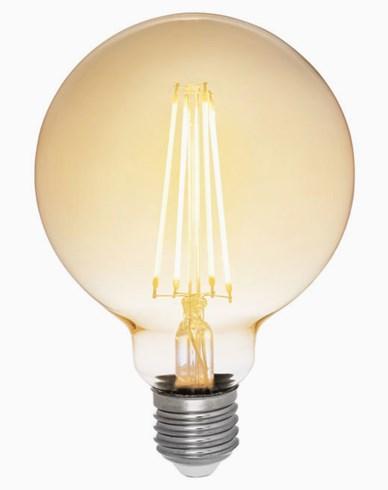 Airam Antique LED Filament Glob Ø95mm E27 2200K 5W Dimbar (35W)