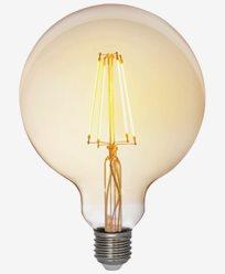 Airam Antique LED5W/822E27G125FIL DIM