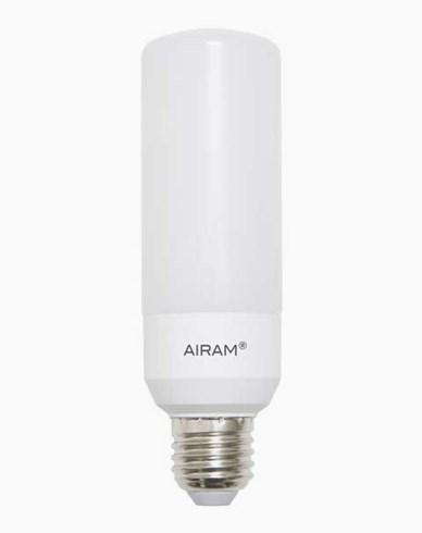 Airam AK LED 9,5W/840 E27 T45 Tubular rørpære (75W)