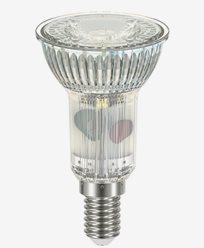 Airam LED-lampa Glas PAR16 3,6W/827 E14. DIM