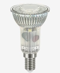 Airam LED-pære Glass PAR16 3,6W/827 E14