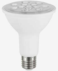 AIRAM LEDpære 10W/840 E27 PAR30 Vekstlampe