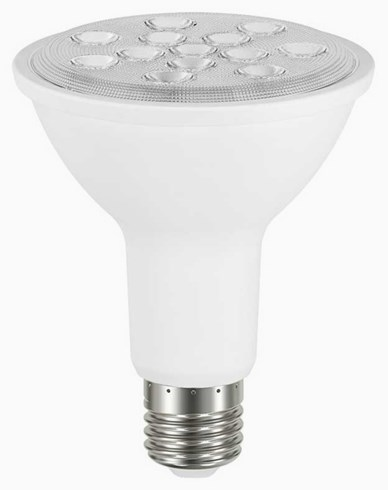 Airam LEDlampa Växtlampa 10W/840 E27