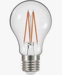 AIRAM LEDpære 5W E27 A60 vekstlampe