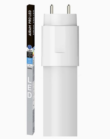 Airam LED-lysrör - PRO - T8 18W/840 (36W) G13. 1200 mm BX