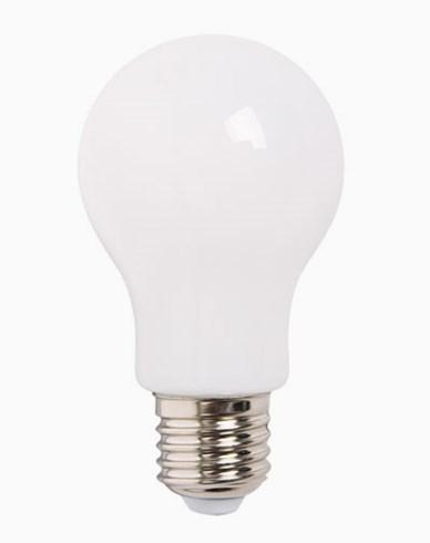 Airam Decor 360 Opal LED-pære E27 9W (≈60W)