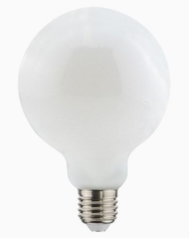 Airam LED-lampa Decor G95 9W/830 (60W) E27 DIM