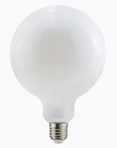 Airam LED-pære Decor G120 9W/830 (60W) E27 DIM
