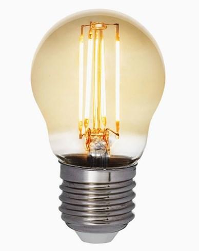 Airam Antique LED Filament Klot E27 2200K 2W (25W)