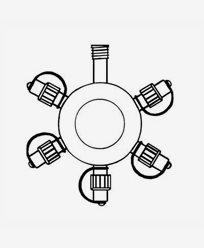 Star Trading / System LED Nav-6 Extra