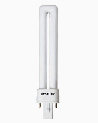 Airam PL-rör TC S 2-pin 9W/830 G23