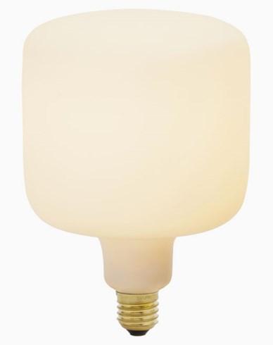Tala porslin LED-lampa OBLO E27 6W/2700K