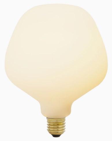 Tala porslin LED-lampa ENNO. E27 6W/2700K