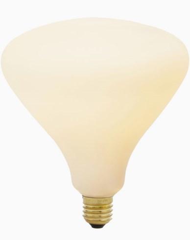 Tala porselen LED-pære NOMA. E27 6W/2700K