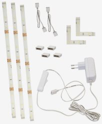 Star Trading LED-strip light START 3x305mm. 3000K. 250lm