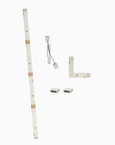 Star Trading LED-strip light EKSTRA 305mm. 3000K. 100lm