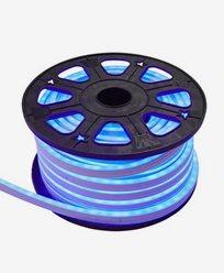 Star Trading NEOLED Ropelight rull 30 meter Blå