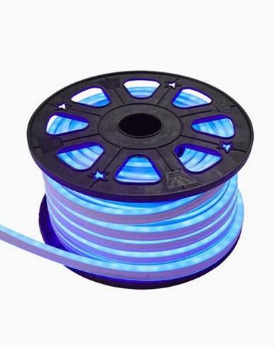 Star Trading NEOLED ljusslang rulle 30 meter Blå
