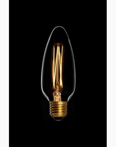 Danlamp Kyrklampa LED E27. 3,5W 240V