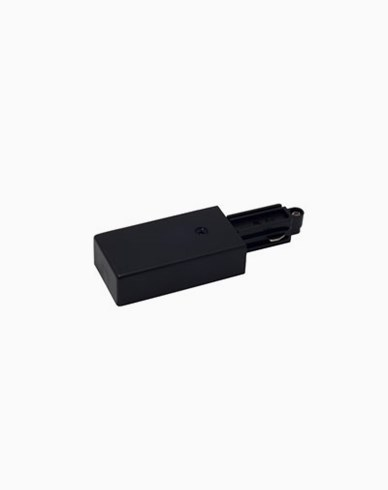 MAXEL 1-fas tilkobling venstre svart