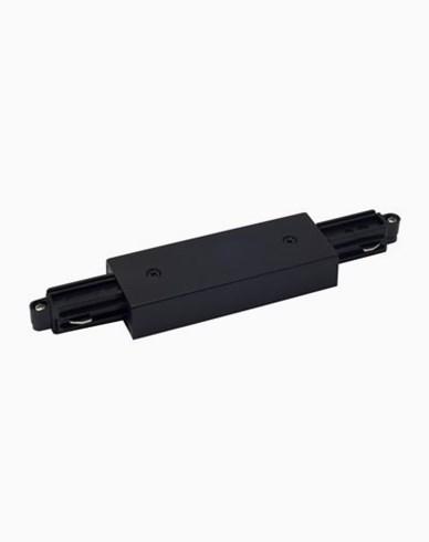 MAXEL 1-fas midt-tilkobling svart