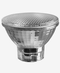 PAR20 lampglass. 6510. Passer till PAR sokkel E27 OG GU10/G9