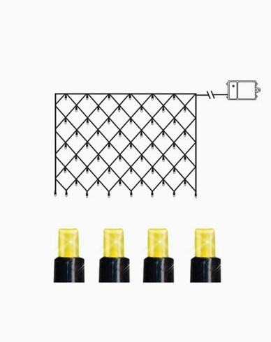 Star Trading DURA Batteridriven ljusnät 80 LED
