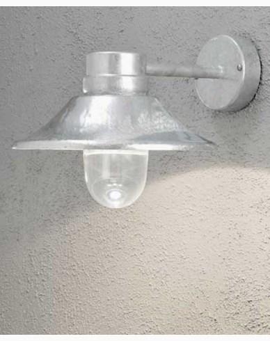 Konstsmide Vega Dimbar LED 8W 230V. 412-320. Galvad