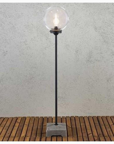 Konstsmide Lodi Lounge utebelysning. 130 cm. E27. 455-750