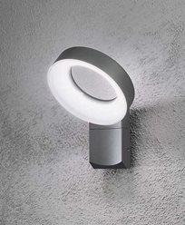 Konstsmide Asti vegglampe High Power LED. Antracitgrå 7273-370