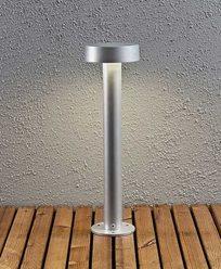 Konstsmide Pesaro Sokkellampe LED 50 cm. Aluminium 7910-310
