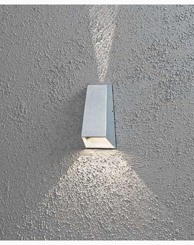 Konstsmide Imola vegglampe High Power LED. Aluminium 7911-310