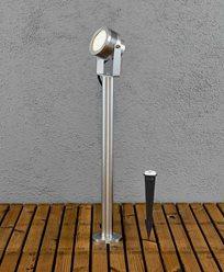 Konstsmide Monza pollare High Power LED 64,5 cm 7919-310