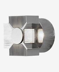 Konstsmide Monza vägglykta 3W High Power LED 230V. 7943-310