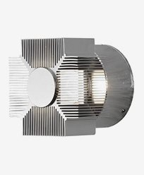 Konstsmide Monza vegglampe 3W High Power LED 230V. 7943-310