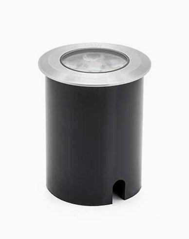 Konstsmide  High Power LED markspot rund 230V 6W. 7951-310