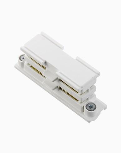 MAXEL - 3-fas midtkobling hvit XTS 21-3