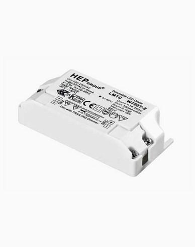 MAXEL LED driftdon Triac 15W 350mA (26-43V)