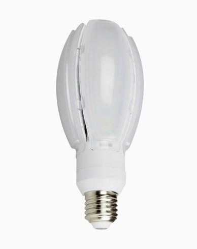 NASC LED Olive kvikksølverstatter 24W/830 E27