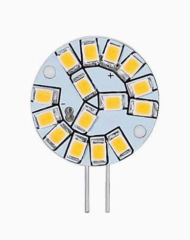 Star Trading Illumination LED 2W G4 2700K 180lm