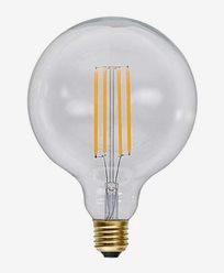 Decoration LED Klar E27, 3,6w, 12,5 cm diameter