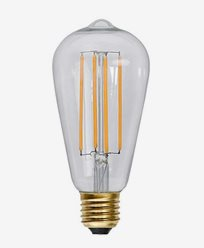 Star Trading Decoration LED Edison 3,6W (30W) E27 2200K Dimbar