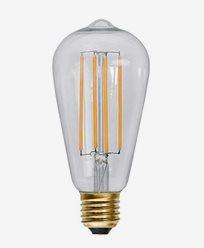 Star Trading Decoration LED Edison 3,6W (30W) E27 2200K Dimbare