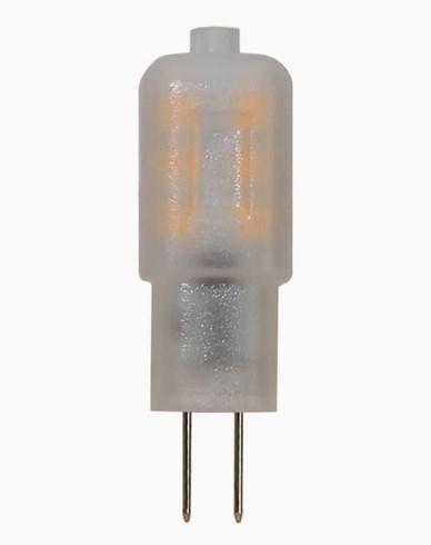 Star Trading Illumination LED Frostad 0,8W G4 2700K 70lm