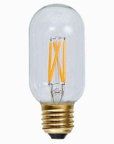 Decoration LED Klar E27, 1,5w