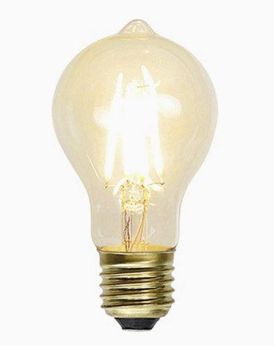 Decoration LED Klar E27, 1,5 W