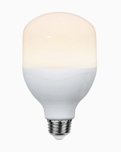 Star Trading Illumination LED Opal E27 18W (≈105W) 2700K Varmhvit