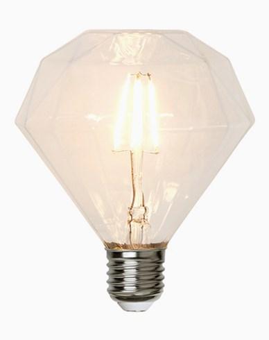 Illumination LED filament lampa E27, 3,2W