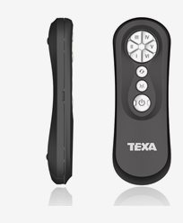 TEXA Reservdel - Extra fjärrkontroll till Cetus fläktar